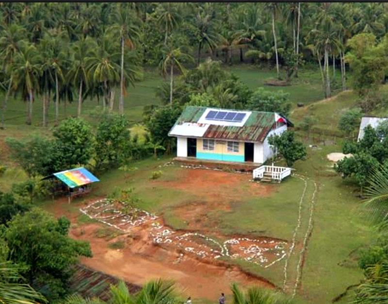 6 kVA Off-Grid – Quezon